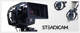 Steadicam Packages